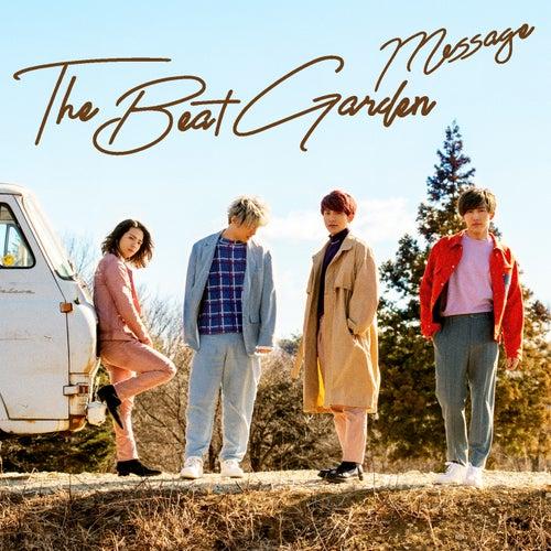 Message von The Beat Garden