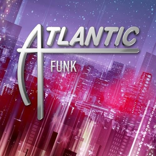Atlantic Funk by Various Artists