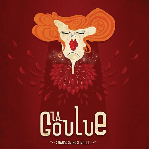 La Goulue by La Goulue