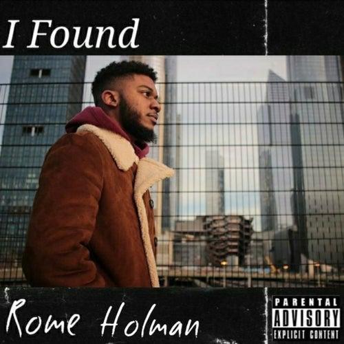 I Found by Rome