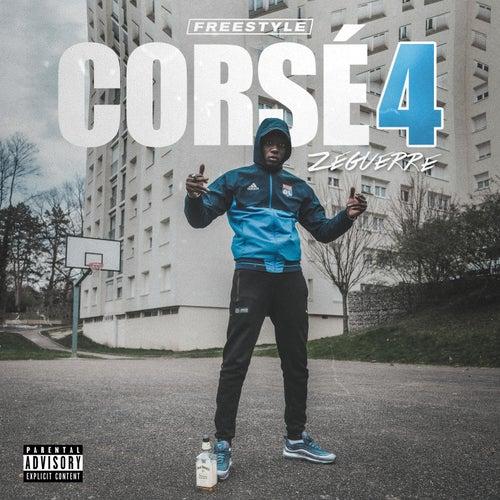 Corsé #4 (Freestyle) de ZeGuerre