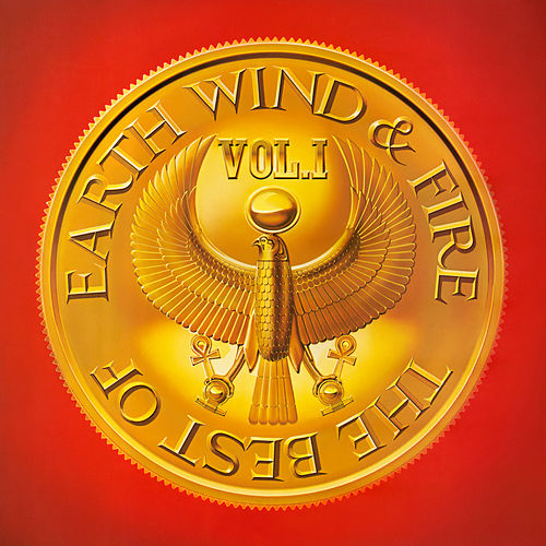 The Best Of Earth, Wind & Fire Vol. 1 de Earth, Wind & Fire