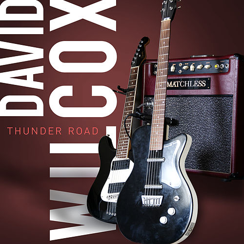 Thunder Road by David Wilcox