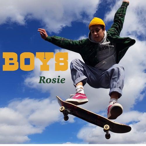 Boys de Rosie