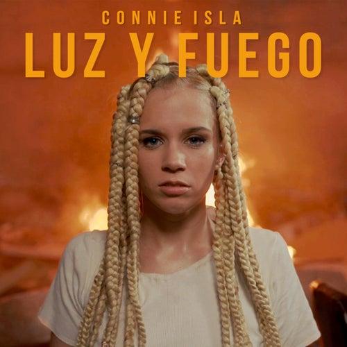 Luz y Fuego de Connie Isla