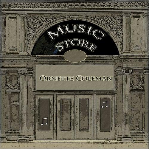 Music Store de Ornette Coleman