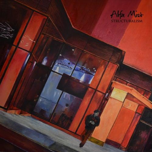 Falling by Alfa Mist