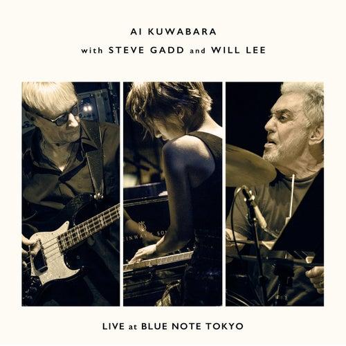 Live At Blue Note Tokyo (Live) von Ai Kuwabara