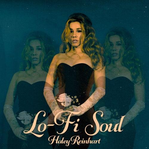 Lo-Fi Soul von Haley Reinhart