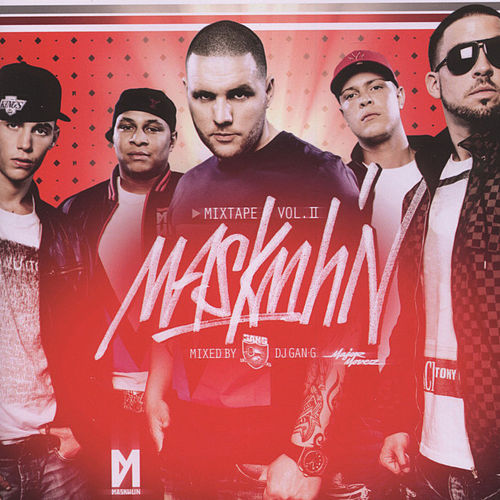Maskulin Mixtape, Vol. 2 de Fler