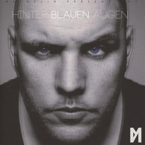 Hinter blauen Augen (Premium Edition) by Fler