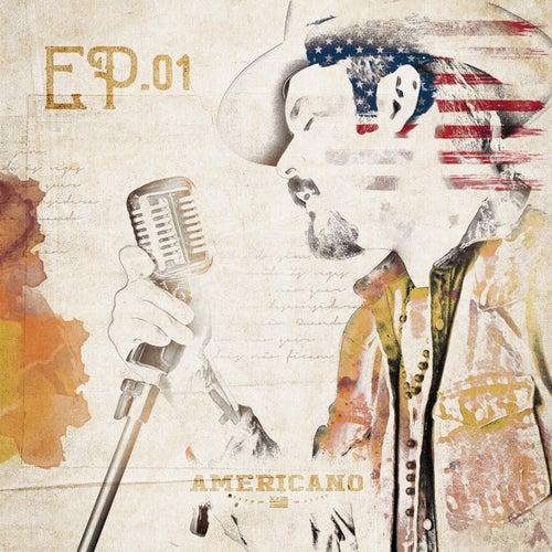 Acústico, Ep. 01 by El Americano
