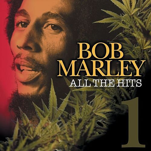 All The Hits von Bob Marley