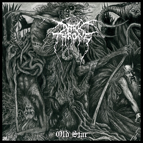 Old Star by Darkthrone