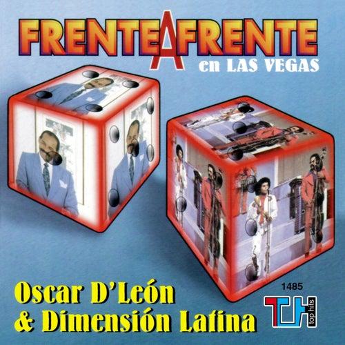 Frente A Frente En Las Vegas de Various Artists