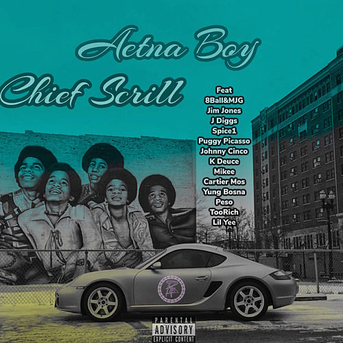 Aetna Boy de Chief Scrill