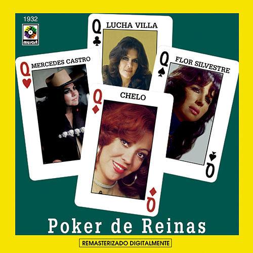 Poker De Reinas de Various Artists
