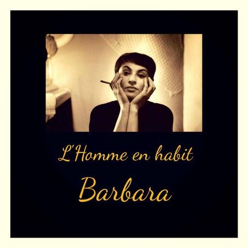 L'homme en habit de Barbara