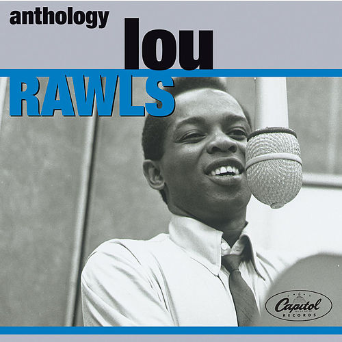 Anthology by Lou Rawls