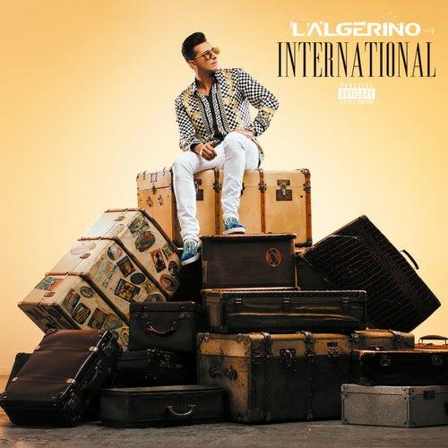 International de L'algerino