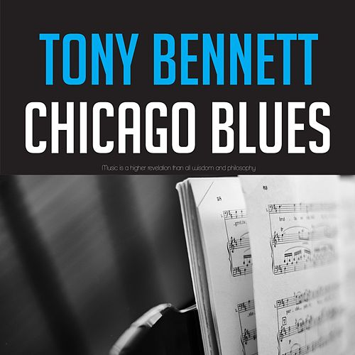 Chicago Blues de Tony Bennett