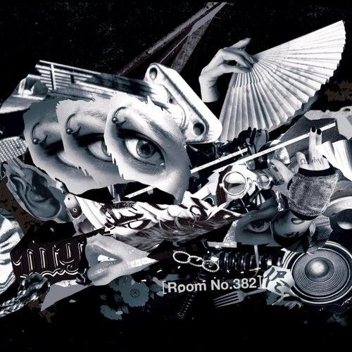 Miyavi Remixx Album Room No.382 Remixed By Teddyloid von Miyavi