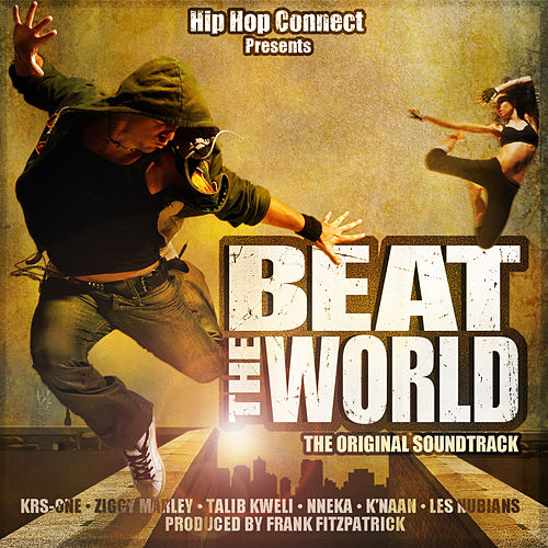 Beat the World (Original Motion Picture Soundtrack) by Various Artists