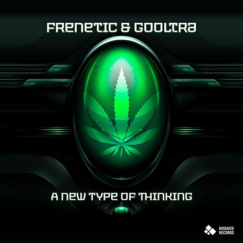 A New Type of Thinking by Frenetic