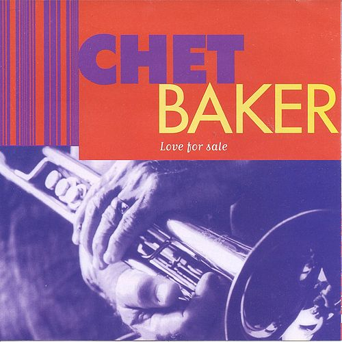 Love for Sale by Chet Baker