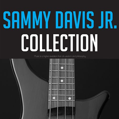Sammy Davis Jr. Collection by Sammy Davis, Jr.