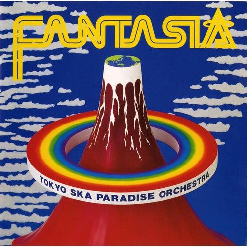 Fantasia von Tokyo Ska Paradise Orchestra