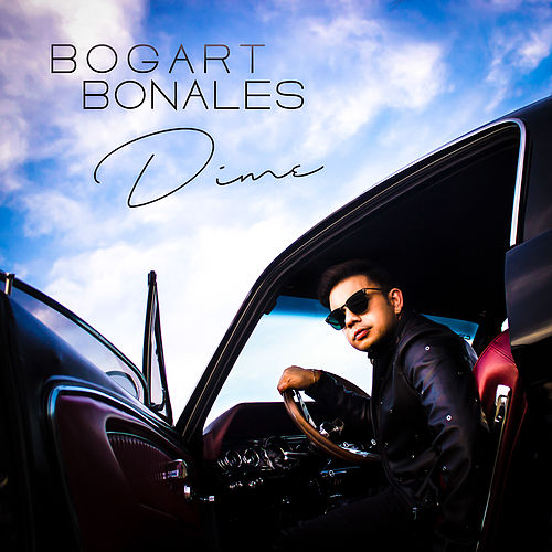 Dime von Bogart Bonales