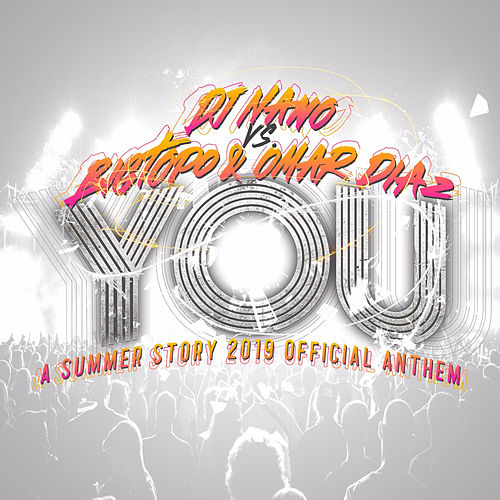 You by DJ Nano