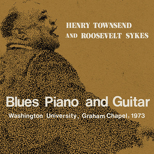 Blues Piano And Guitar (Live) by Henry Townsend