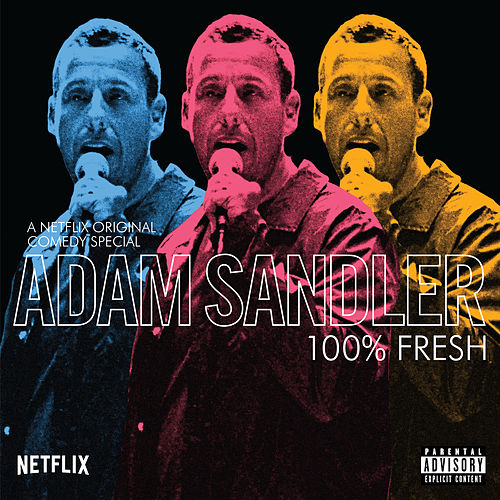 100% Fresh de Adam Sandler