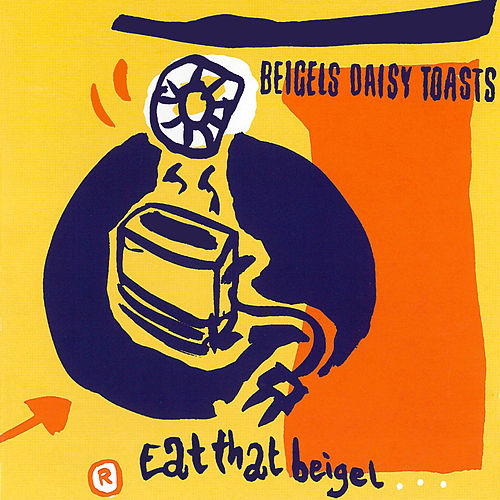 Eat That Beigel de Beigels Daisy Toasts