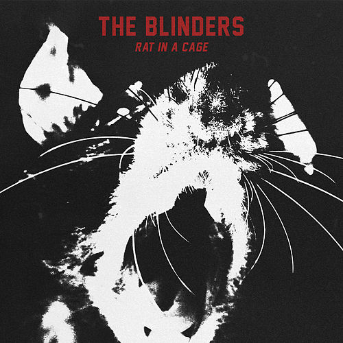Rat In A Cage (Radio Edit) de Blinders
