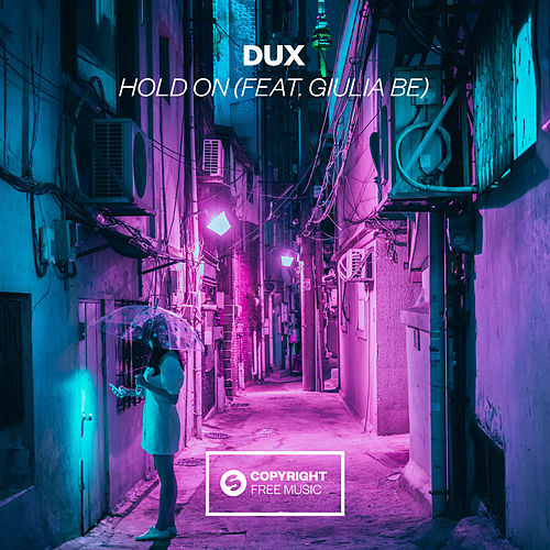 Hold On (feat. Giulia Be) von Dux