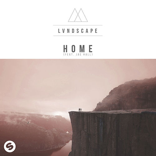 Home (feat. Jae Hall) de LVNDSCAPE