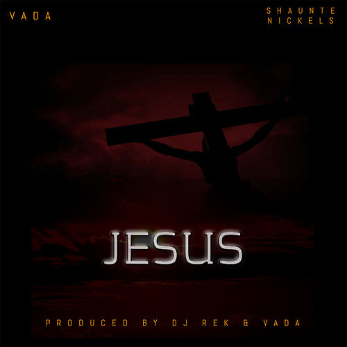 Jesus by Vada