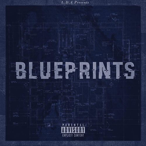 Blueprints by LDA