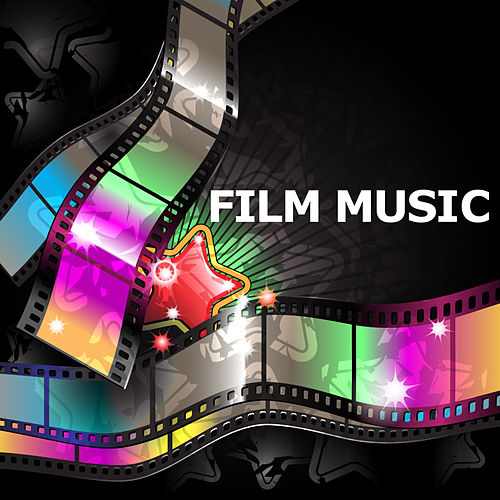 Film Music (piano versions) by Original Soundtrack