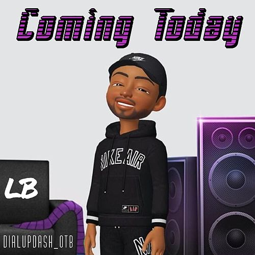 Coming Today de LB