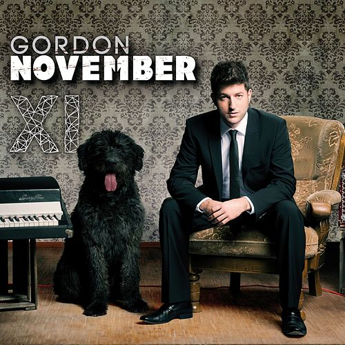 Xi von Gordon November