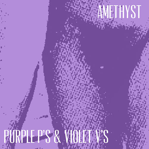 Amethyst de The Purple P's