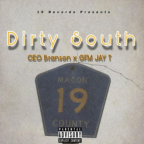 Dirty South von CEO Branson