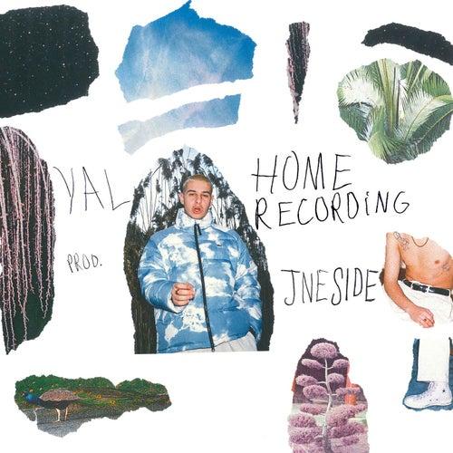 Home Recording di Jne Side