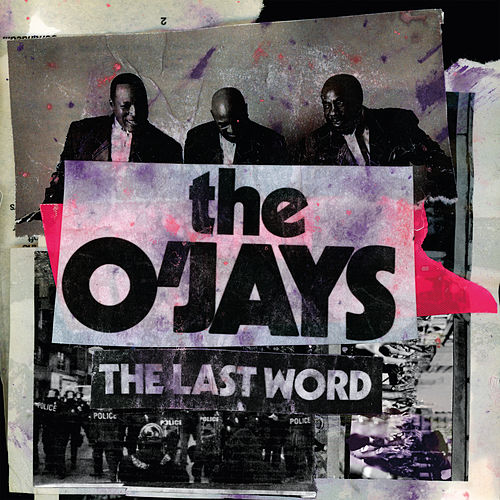 Stand Up (Show Love) by The O'Jays