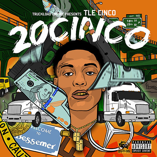 20Cinco by TLE Cinco