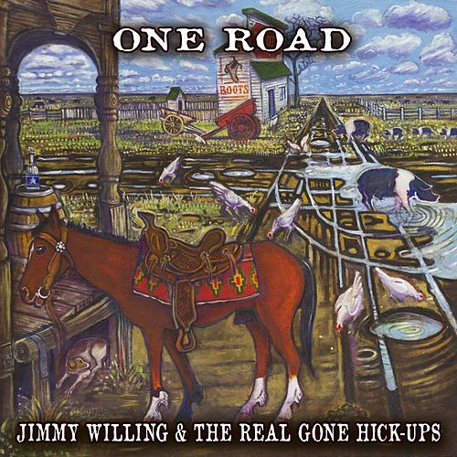 One Road de Jimmy Willing
